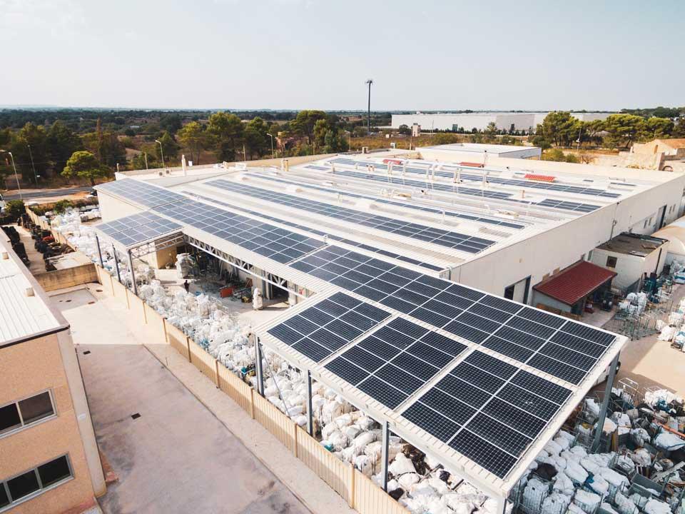 posizionamento google azienda impianti fotovoltaici